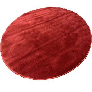 Karpet Orion Rond Rood