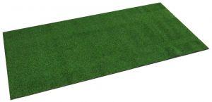 Rasenteppich Ottawa - 133 x 1500 cm - Grün